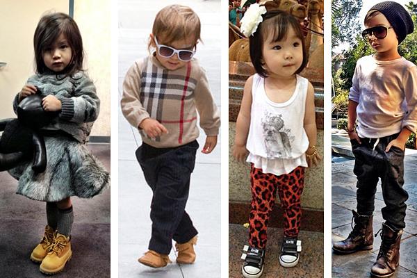 Moda Infantil - Femina e Masculina | Pikuruxo