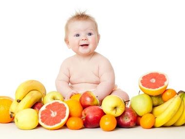 Desmame do bebê | Seu bebê com a gente