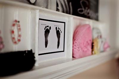 A vida e Recordações do bebê | Pikuruxo