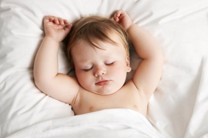 A sagrada soneca diurna do bebê | Pikuruxa