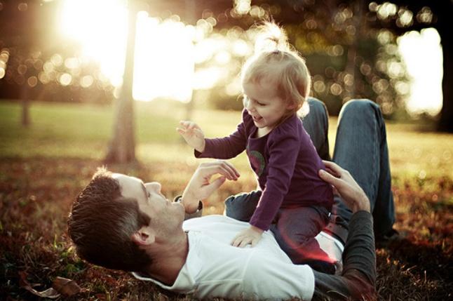 Melhorar a relação entre pai e filho | Pikuruxo