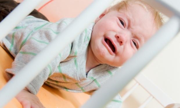 Seu bebê dorme pouco? | Pikuruxo