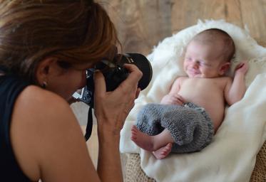 Dicas para Fotografar bebês, aprenda aqui. | Pikuruxo