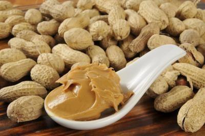 amendoim, um alimento perigoso