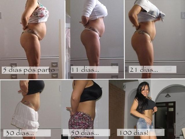10 dicas para ter abdômen durinho pós gravidez | Pikuruxo
