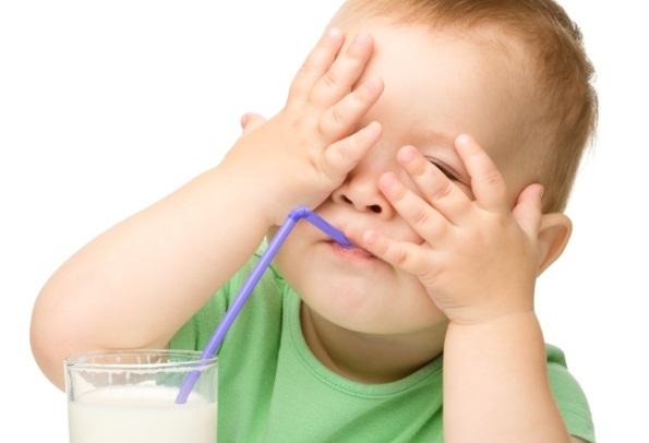Intolerância à lactose | Seu bebê com a gente