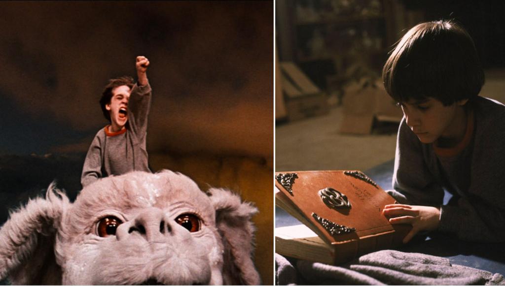 Filmes que marcaram a infância