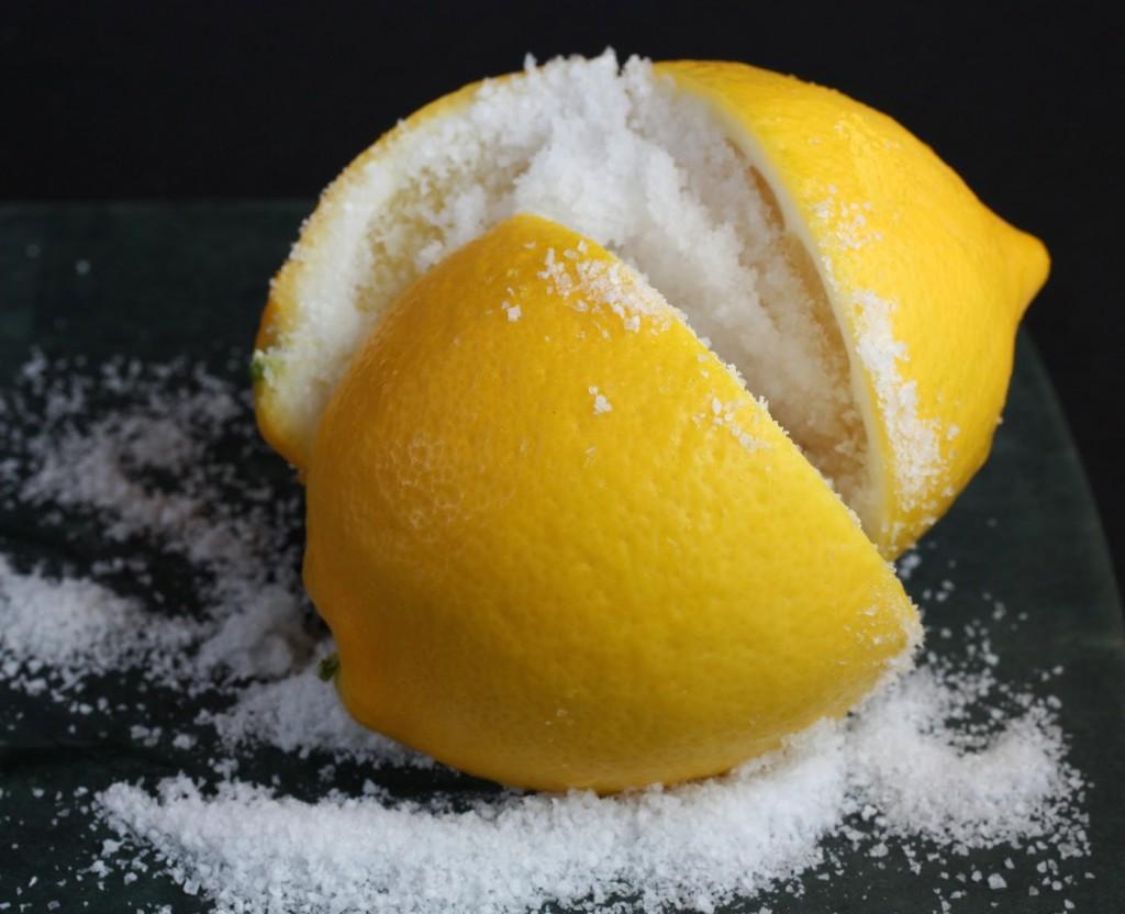 limão com sal, desejo de grávidas