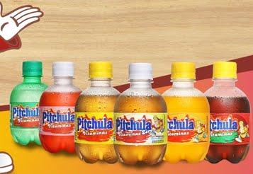 Refrigerante Pitchula