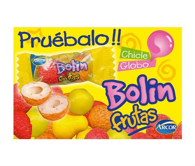 chiclete-bolin-frutas guloseimas