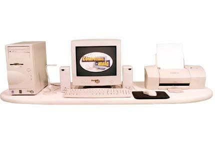 computador do milhão