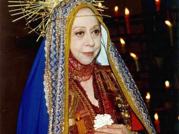 ave maria mãe de jesus