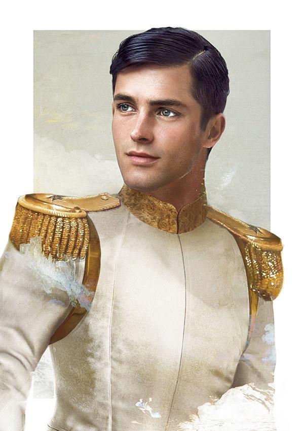 prince charming 2
