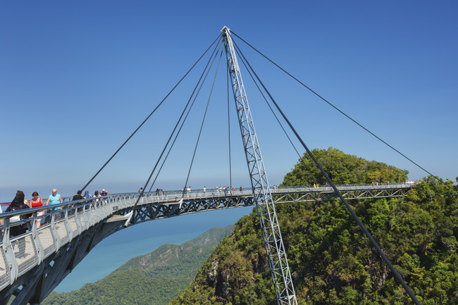 Ponte maravilhosa