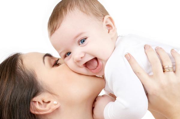 Desenvolvimento Social do seu bebê no 5° mês | Pikuruxo