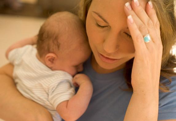 Sintomas da depressão pós-parto | Pikuruxo