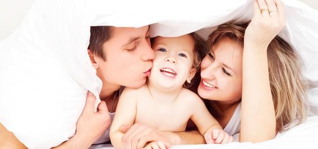 Colocar o filho para dormir cedo | Pikuruxo